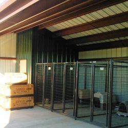 Animal Kennels Shelter   Athens Steel Building